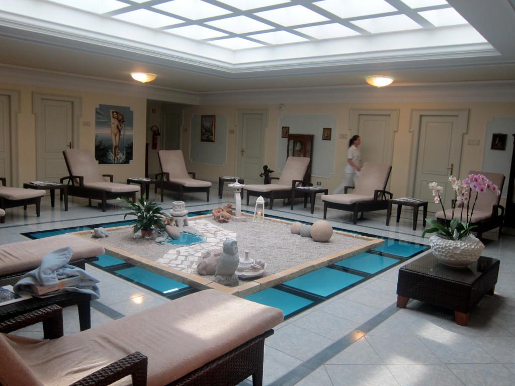 Terme Euganee Grand Hotel Abano