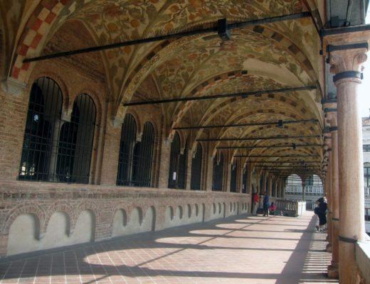 palazzo ragione Padova