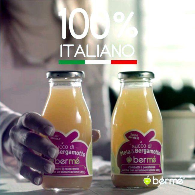 bermé prodotto italiano