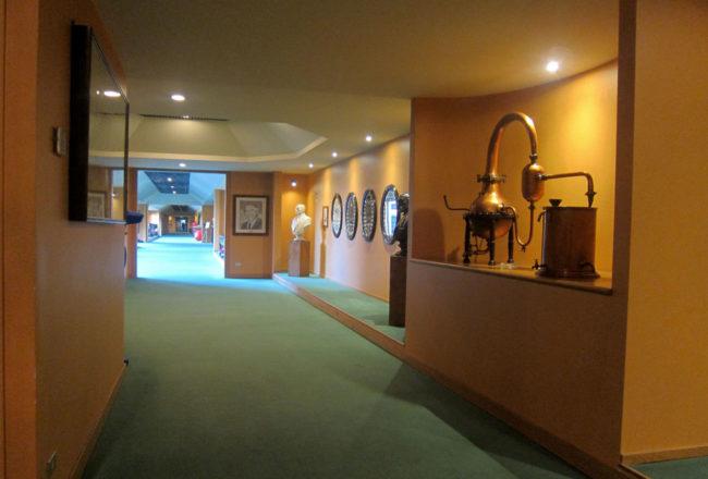 museo fernet branca