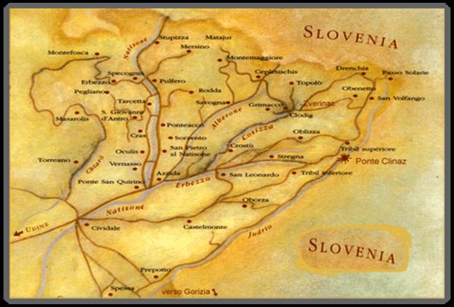 gubana mappa
