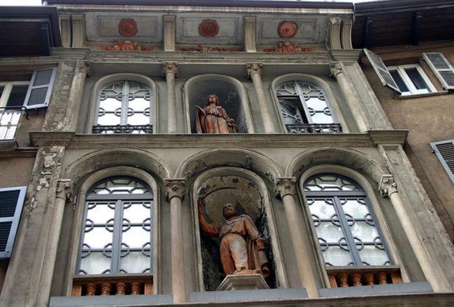 teatro fossati a Milano