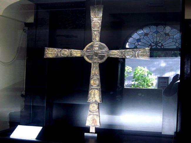 santa maria in valle croce longobarda Cividale