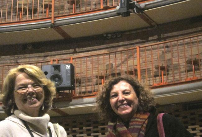 casa delle donne al piccolo teatro