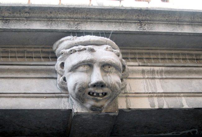 cormons mascherone palazzo mestri