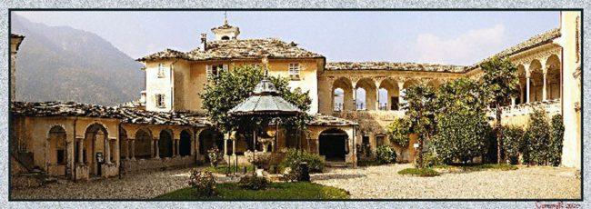 Sacro_Monte Varallo