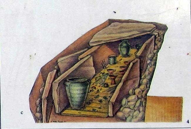 golasecca