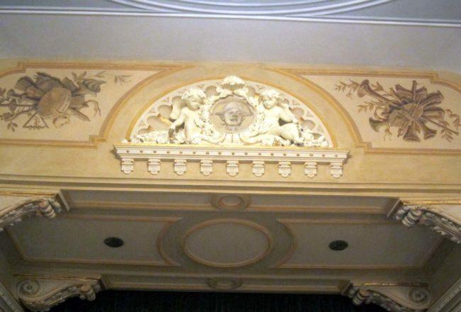 teatro gerolamo