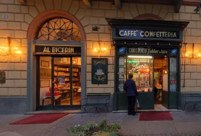 caffé Al Bicerin Torino