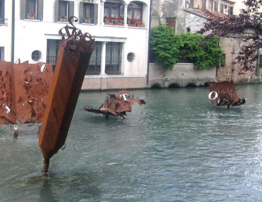 treviso pescheria poesia d'acqua