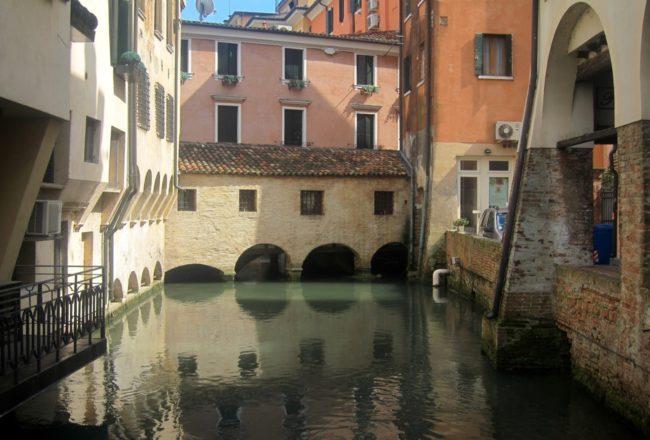 Treviso: Pescheria