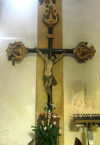 Levanto senza tempo: chiesa di S. Rocco