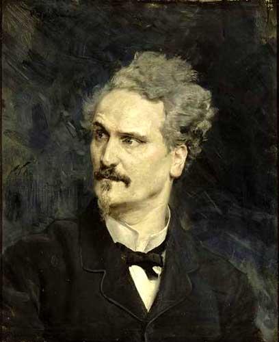 Manet e la Parigi moderna: Boldini, Henri Rochefort