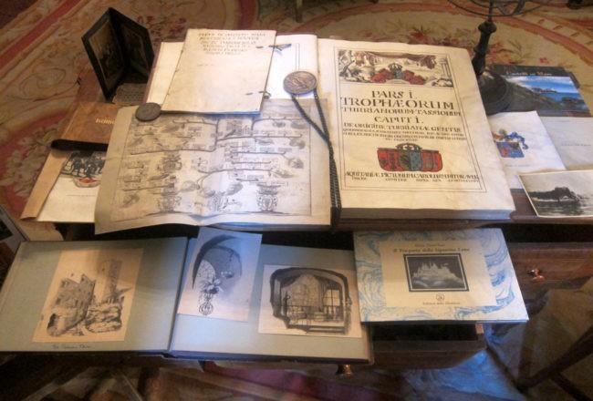 Duino il romantico castello di Rilke: collezione testi antichi