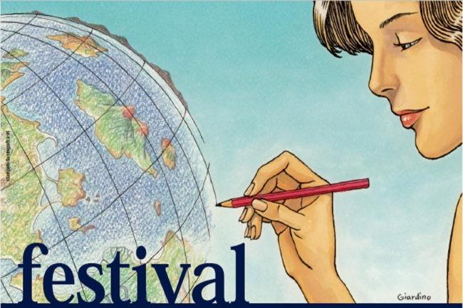 Società Geografica Italiana: festival letteratura di viaggio