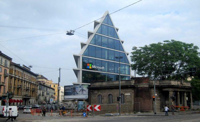 Fondazione Feltrinelli