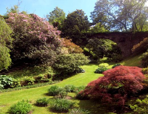 giardino villa taranto