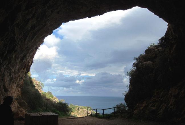 riserva dello Zingaro