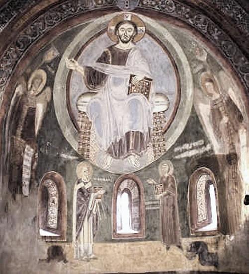 abbazia novalesa