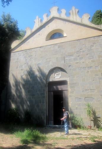 madonna di Reggio