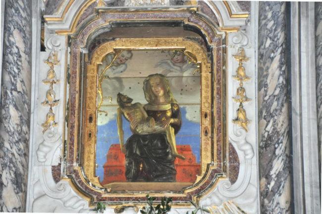 Madonna di soviore