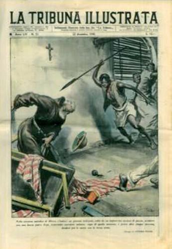tribuna illustrata