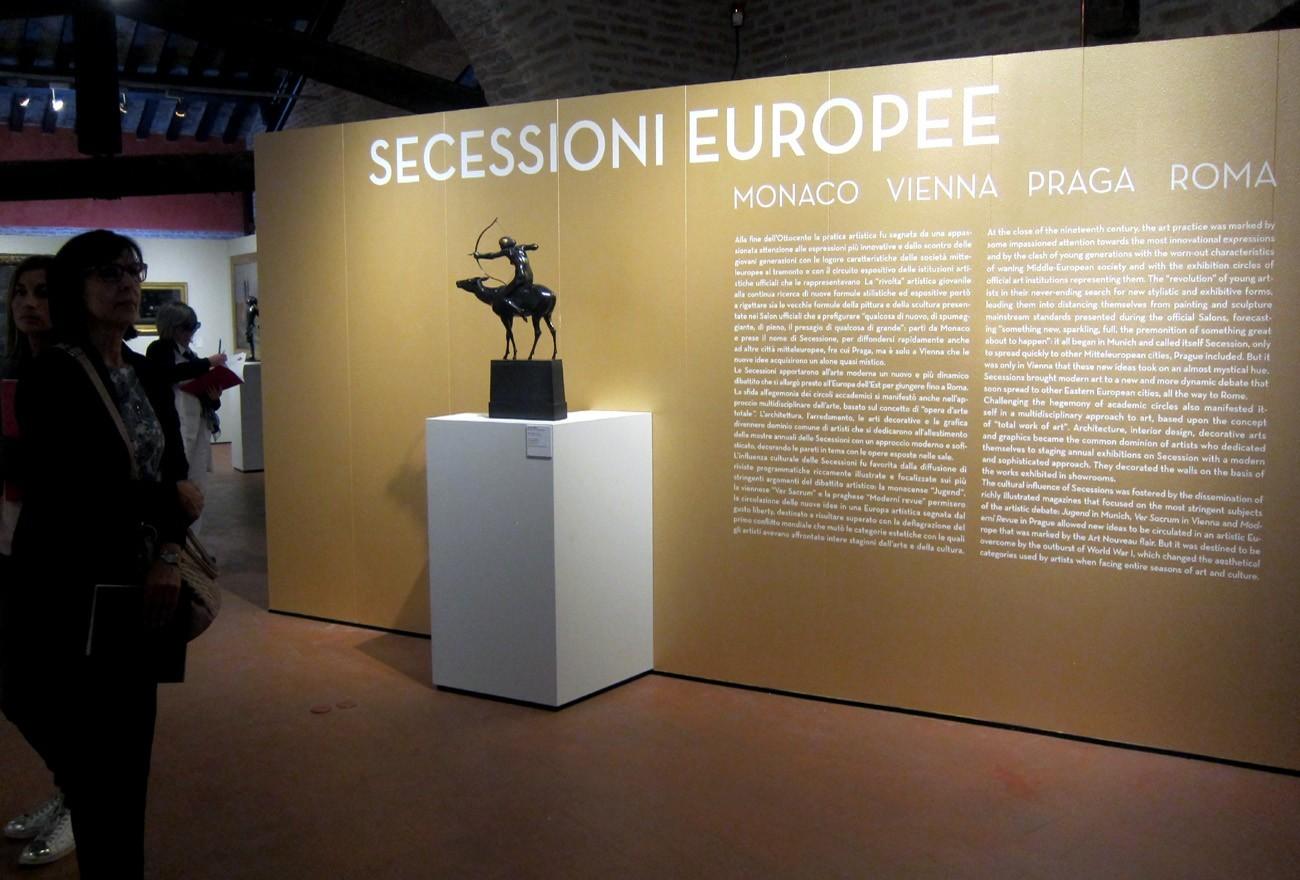 secessioni