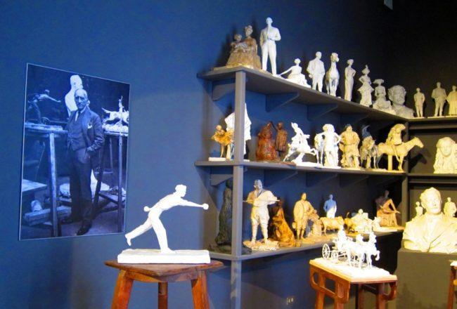 Museo Paesaggio Troubetzkoy