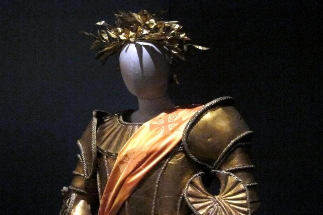 costumi Scala