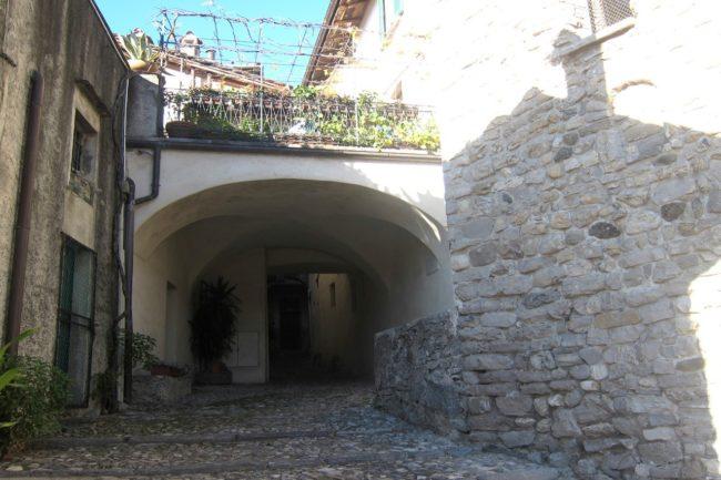 lierna castello
