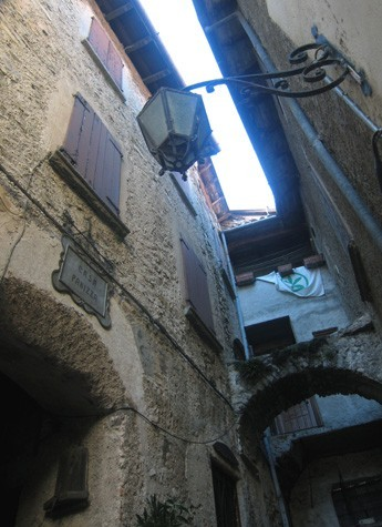 Casa Panizza