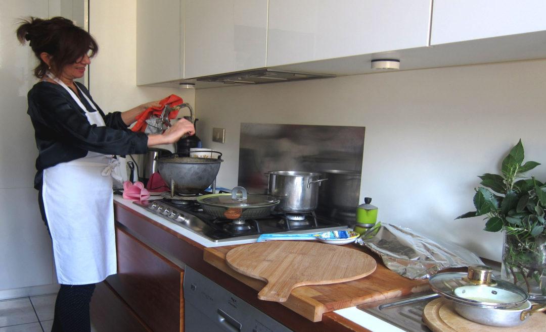 A como a pranzo con le cesarine per scoprire i piatti della tradizione - Migliore cucina 2017 ...