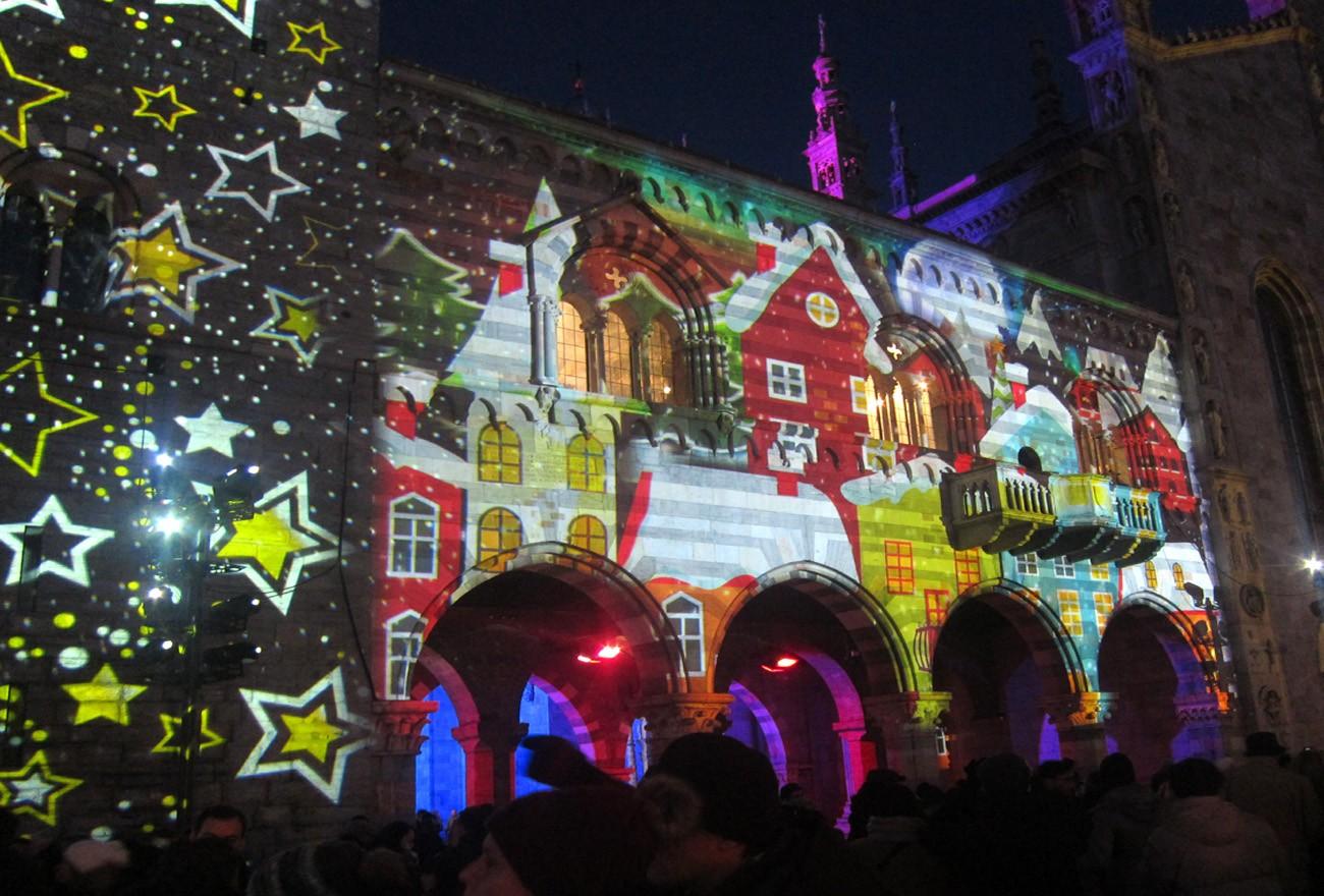magic light festival