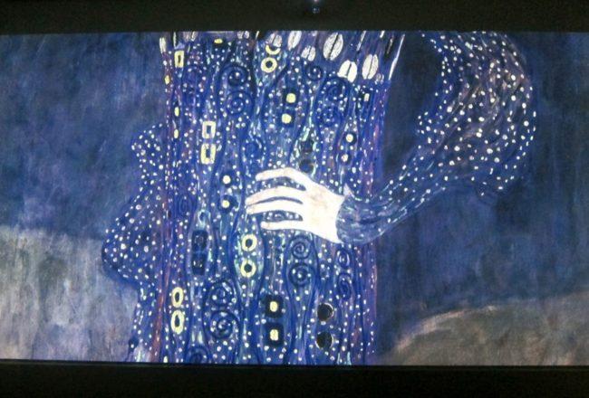 Klimt Experience Milano