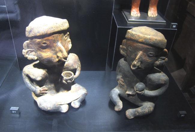 arte precolombiana Venezia