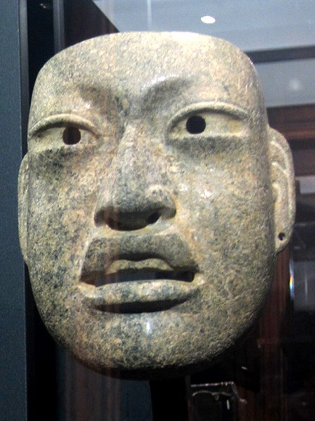 Mostra arte precolombiana a Venezia