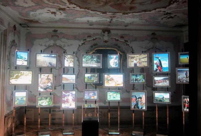 La mostra di Arte precolombiana a Venezia