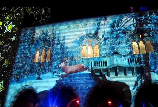 magic light festival