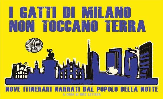 Guida con Itinerari a Milano realizzata dai gatti spiazzati