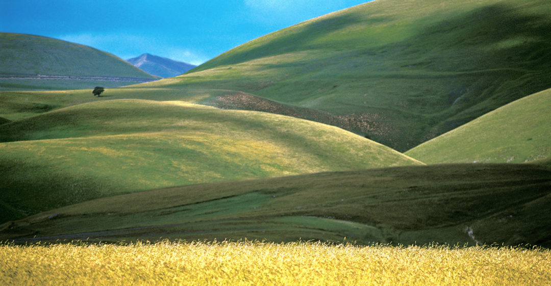 Marche Monti Sibillini