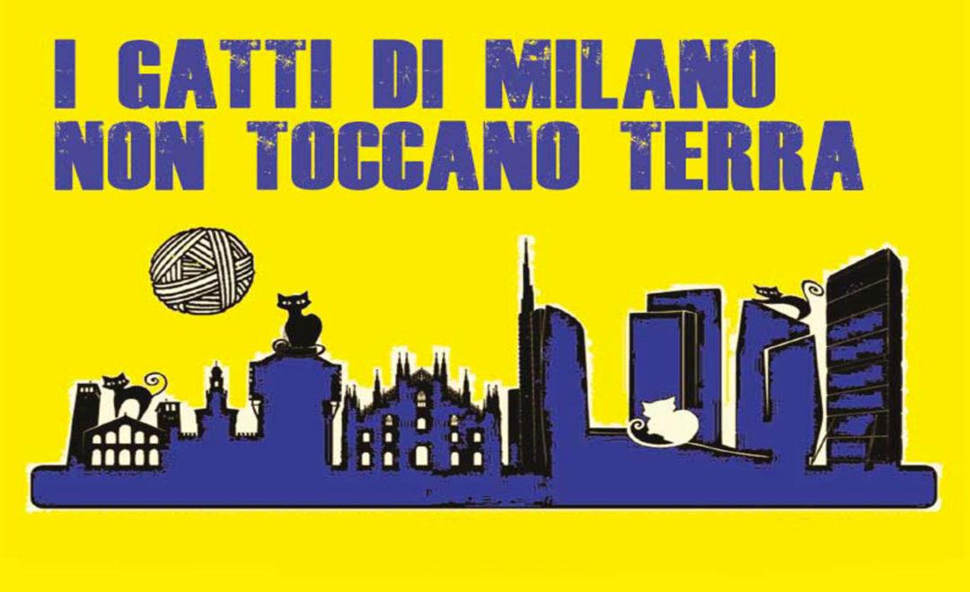 Guida Itinerari Milano dei Gatti Spiazzati