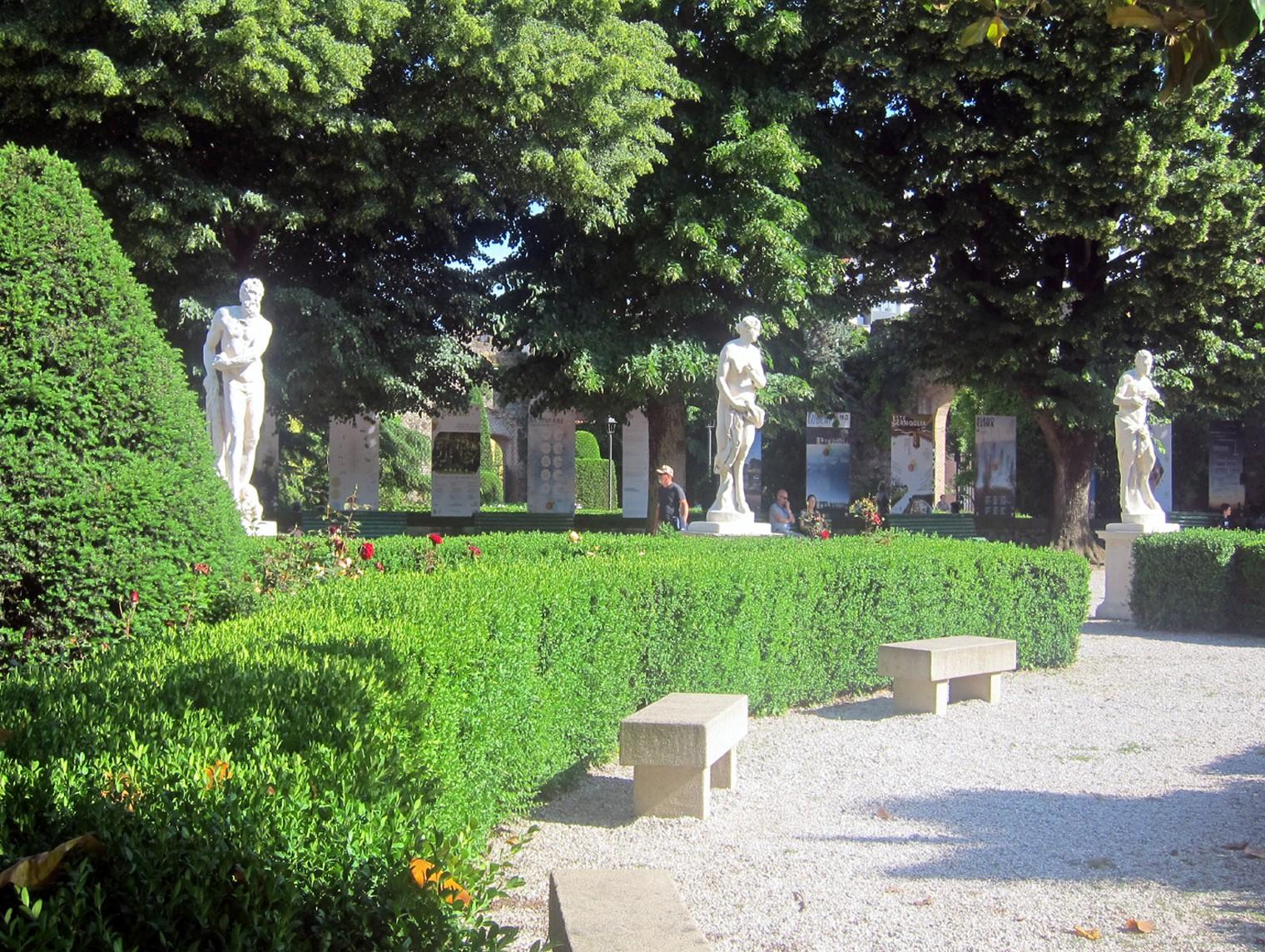 Giardini di Este