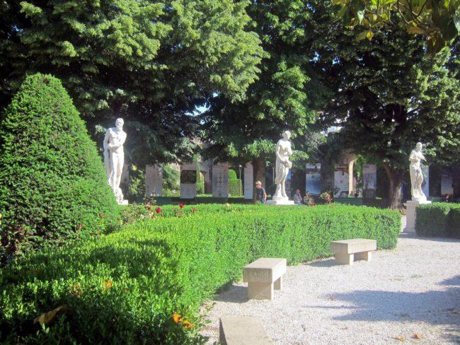 Giardini a Este