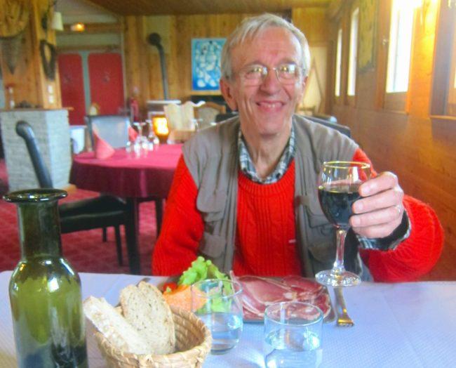 Aspettando i taroz in Val Chiavenna