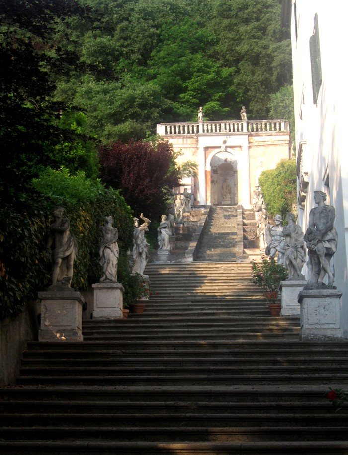 Villa Nani Mocenigo a Monselice