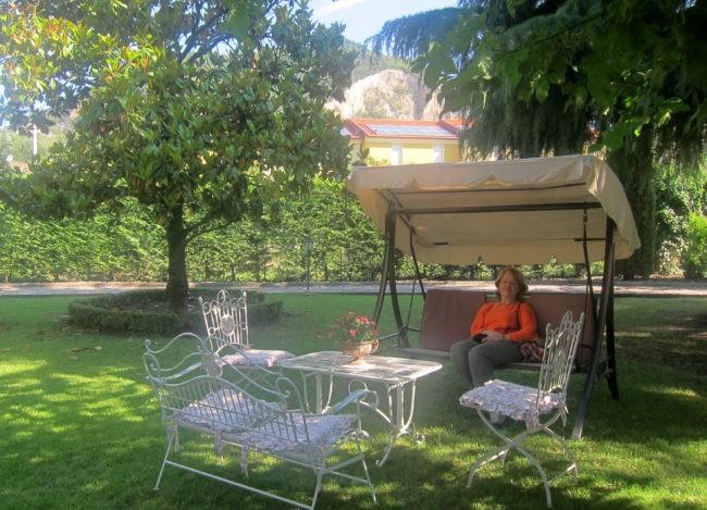 Hotel La Selce a Monselice