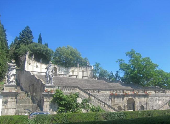 Villa Duono a Monselice
