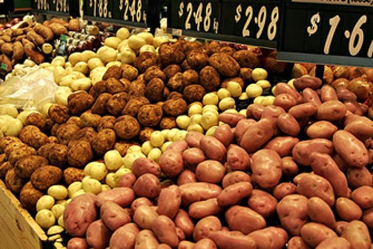 patate per taroz Val Chiavenna