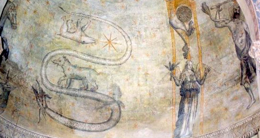 cappella del rosario duomo di montagnana