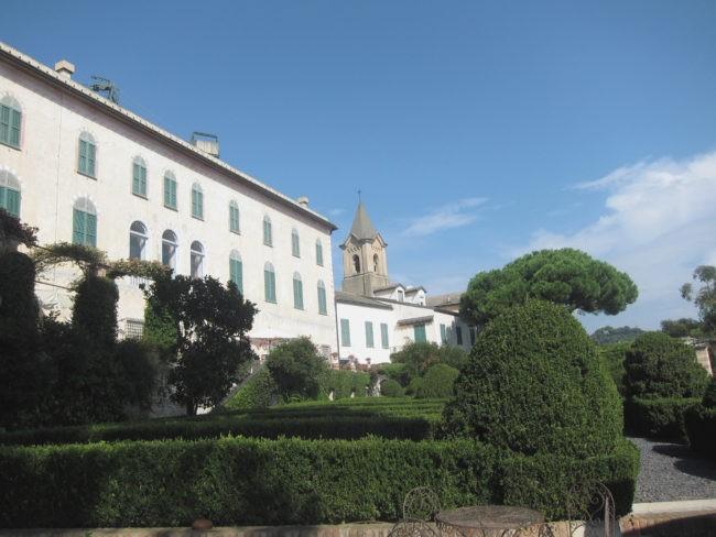 abbazia de La Cervara